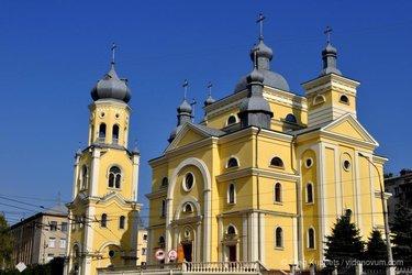 церковь успения пресвятой богородицы (тернополь)