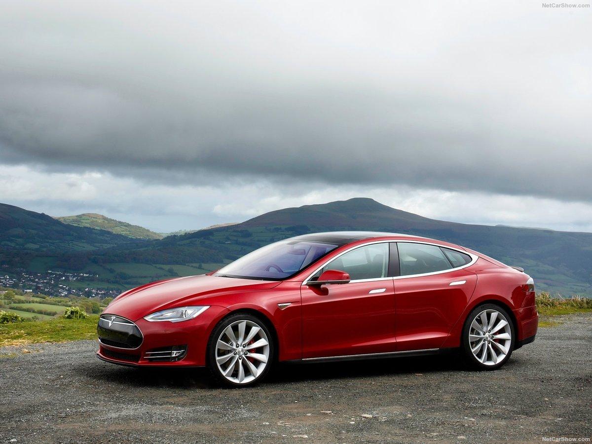 171 Tesla Motors 187 карточка пользователя Kadirowa Gulnur в
