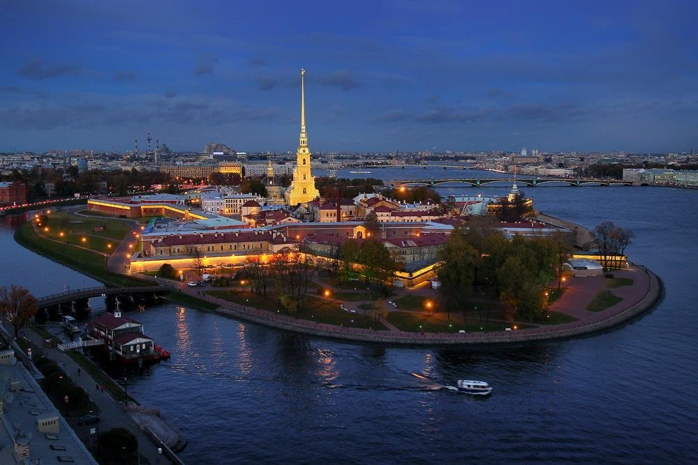картинки санкт петербурга петропавловская крепость самое