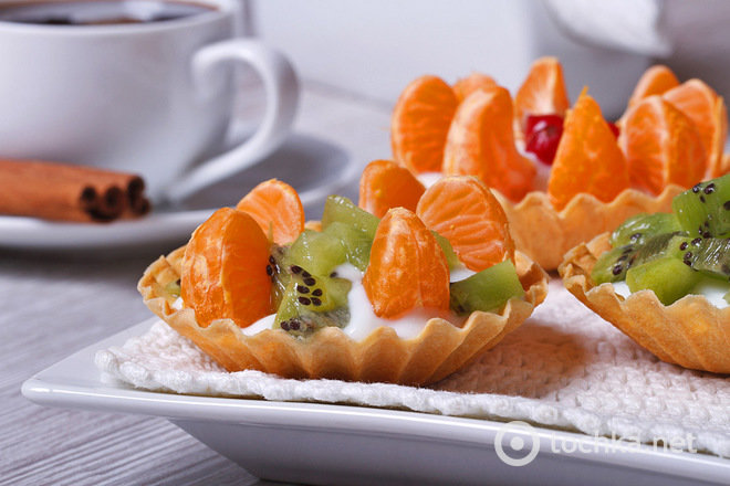 экзотические рецепты десертов-хв8