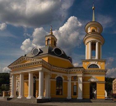 церковь рождества христова (киев)