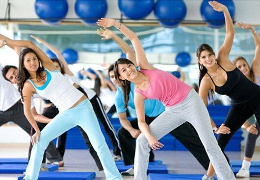 Сколько должна длиться тренировка фитнеса, чтобы получить хороший ... Сколько должна длиться тренировка фитнеса, чтобы получить хороший результат  в похудении?