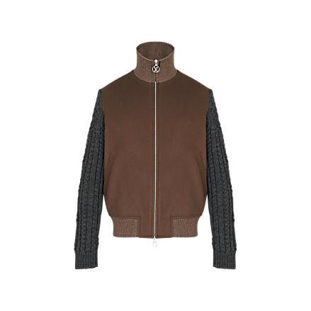 LOUIS VUITTON официальный сайт Россия - Познакомьтесь с нашими последними  коллекциями Для Мужчин Верхняя одежда Продается c6be97a13c8ae