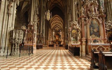 собор святого стефана внутри