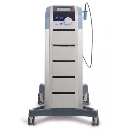 BTL-6000 HIL 7Wto laser wysokoenergetyczny 810/980 nm - nowa technologia w laseroterapii, szeroki zakres wskazań z bezbolesnym, bezoperacyjnym leczeniem bez skutków ubocznych. Głębsza penetracja tkanki, maksymalny efekt terapeutyczny, rezultaty potwierdzone klinicznie.