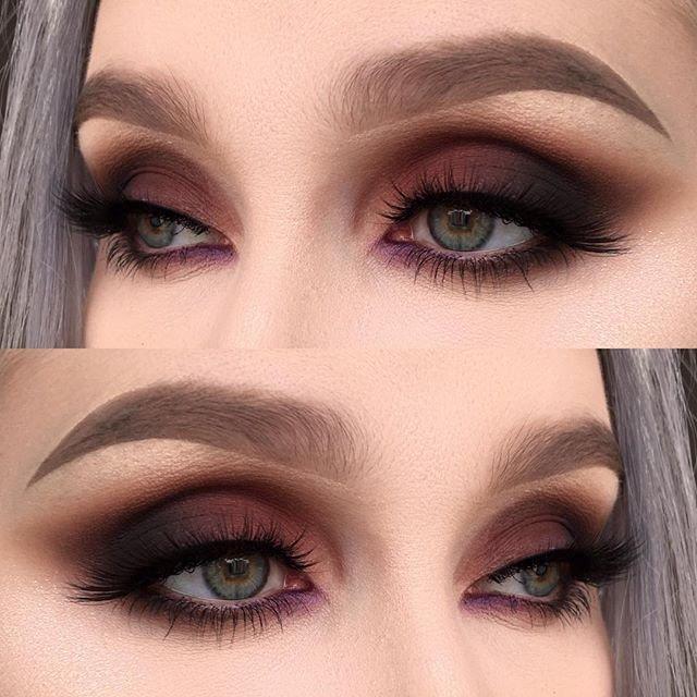 25 Best Ideas About Dark Eyes On Pinterest Dark Eye Makeup Black