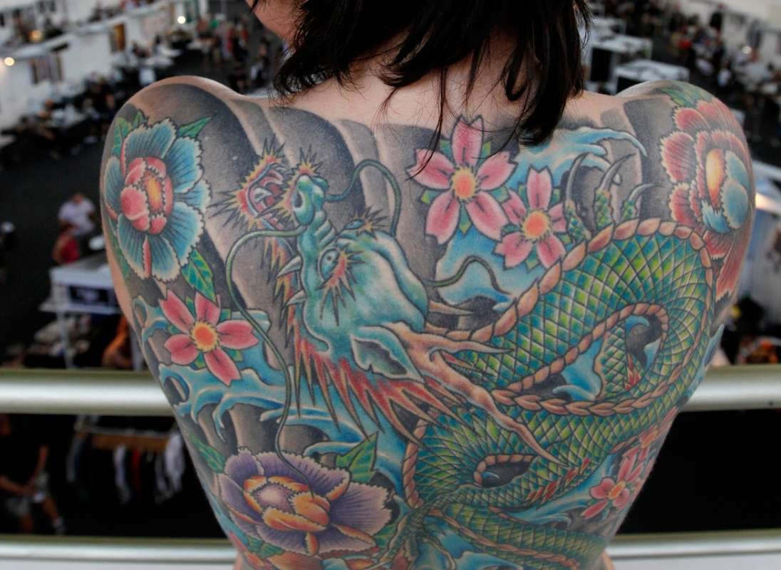 Фотки картинки татуировок