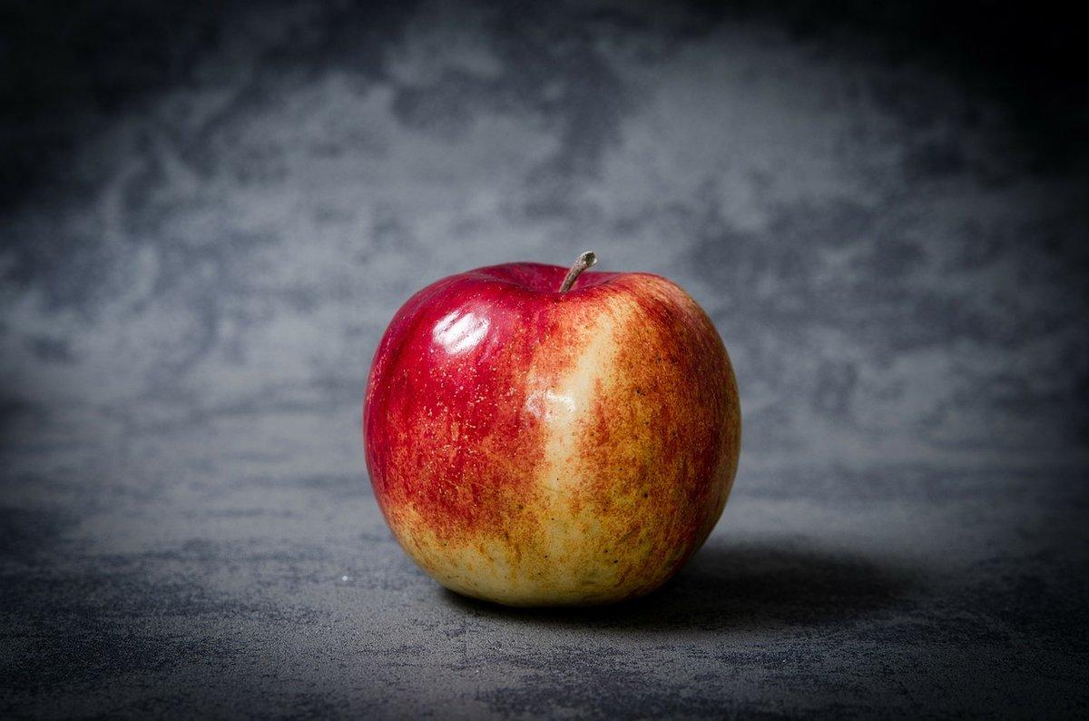 Праздником, прикольные картинки о яблочке