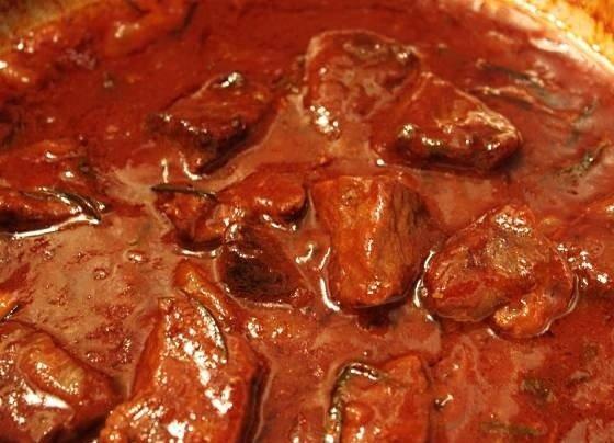 томатный соус рецепт как в столовой
