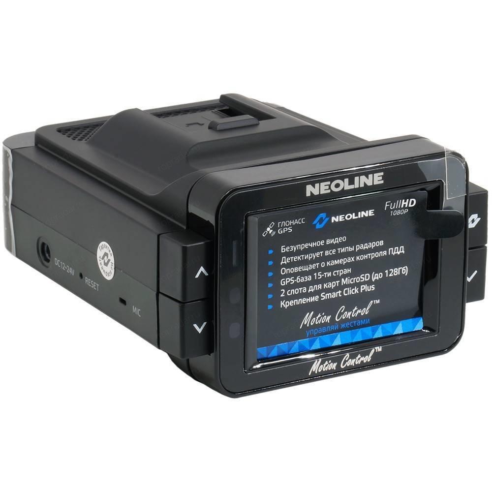Видеорегистратор Neoline X-COP 9100S в Батайске