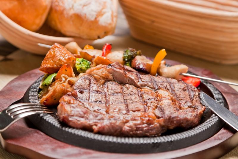Как приготовить стейк из говядины: 3 рецепта 59