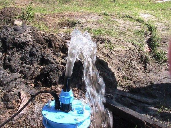 Бурение скважин на воду цены