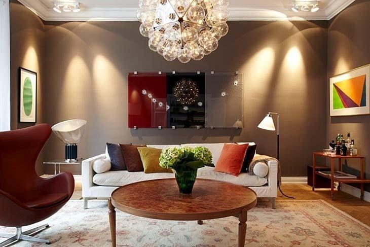 самом деле цветовое решение потолка и стен гостинной гидрокрекинга НПЗ Уфе