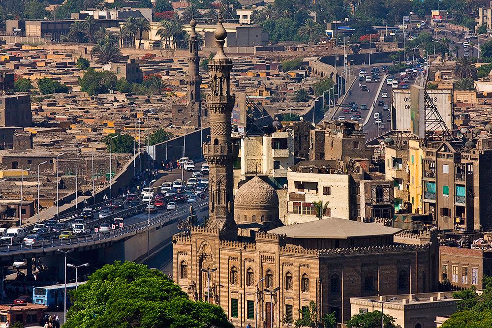 Египет каир фото города