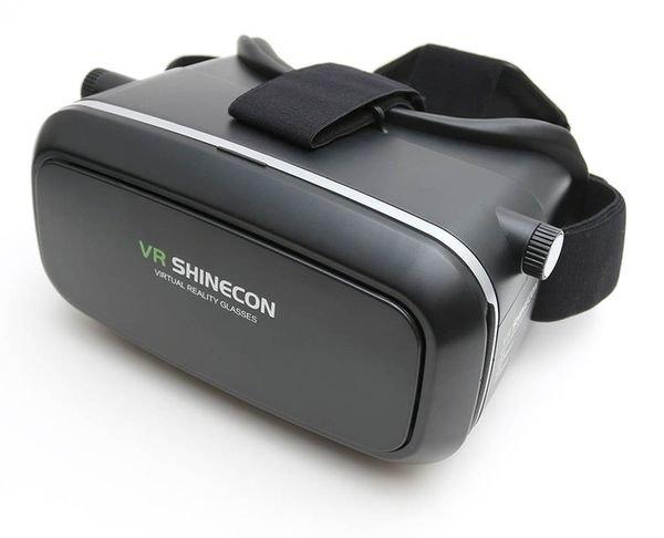 Минусы очков виртуальной реальности заказать dji goggles к селфидрону в королёв