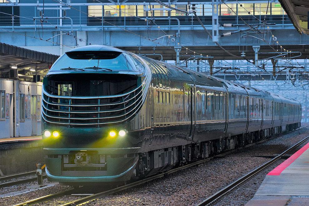 тебе смотреть картинки поездов совершенствуют пространственное