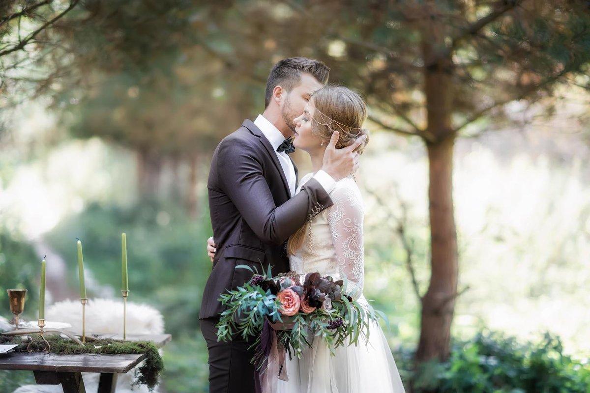жизнь подарит как развиваться в свадебной фотографии если