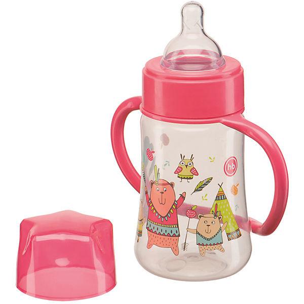Бутылочка Happy Baby Baby Bottle 250ml Lime 10008 4650069780458