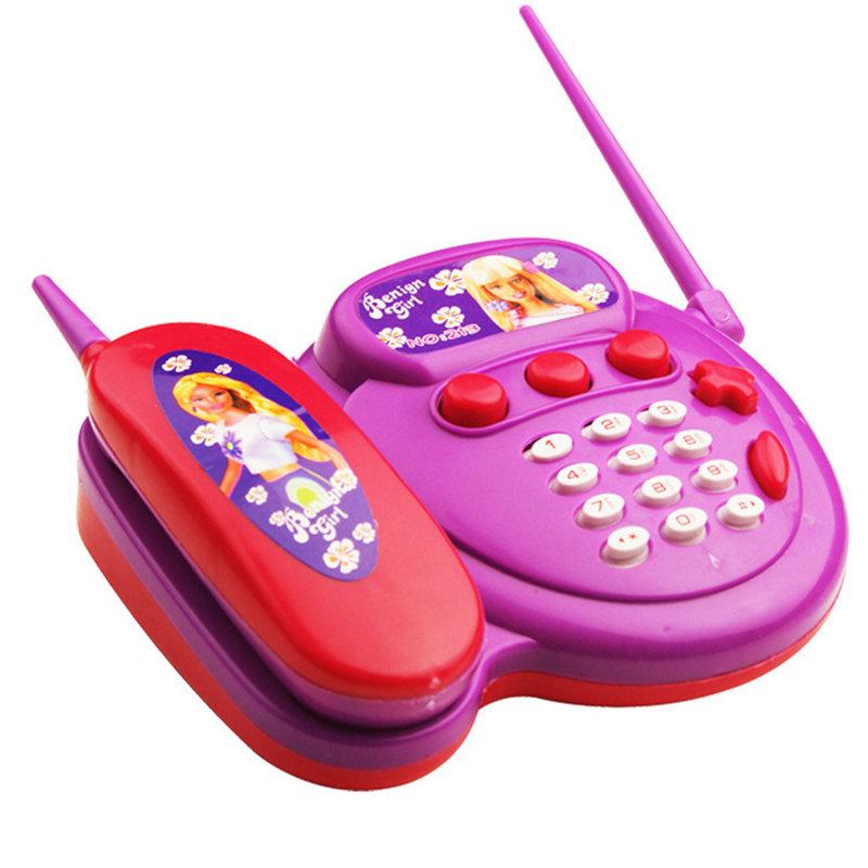 Телефон детский для девочек картинки