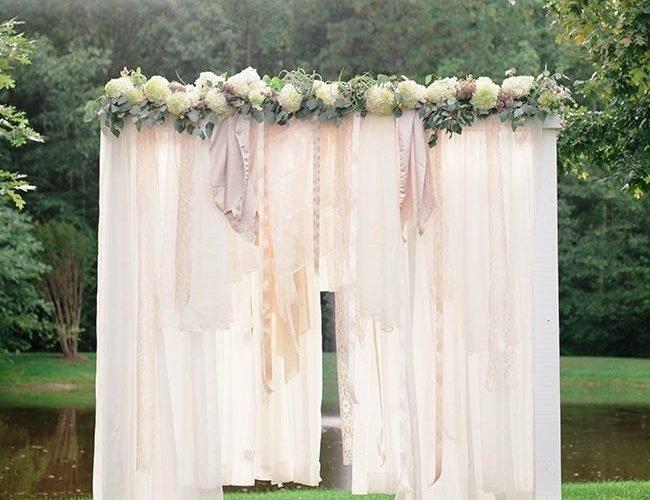 Свадебная арка своими руками пошаговая инструкция с фото