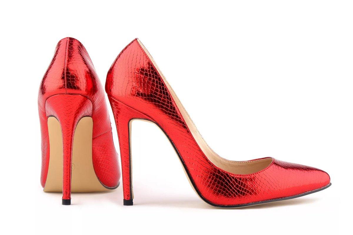 Картинка туфель на каблуке