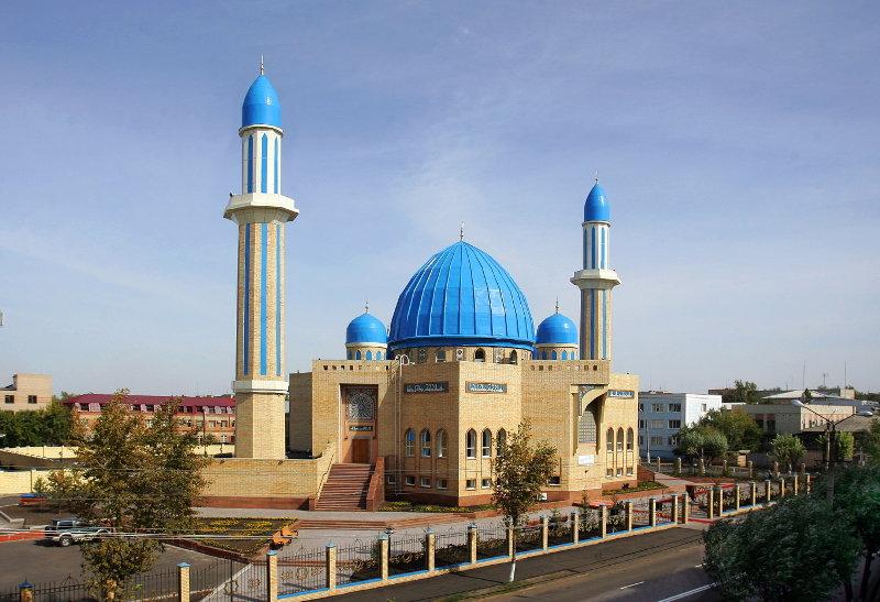 Картинка петропавловск казахстан