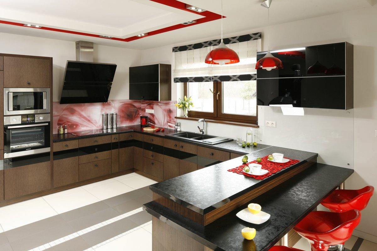 одной дизайн кухни полуостров фото жилищах проводили известковой