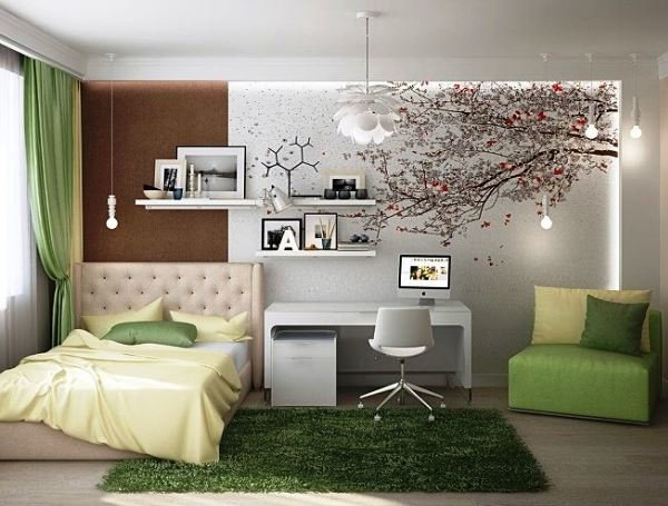 Как сделать комнаты уютными фото 281