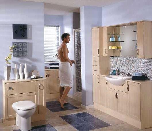 Гарнитуры сантехники для ванной комнаты планировка комнаты программа мебель