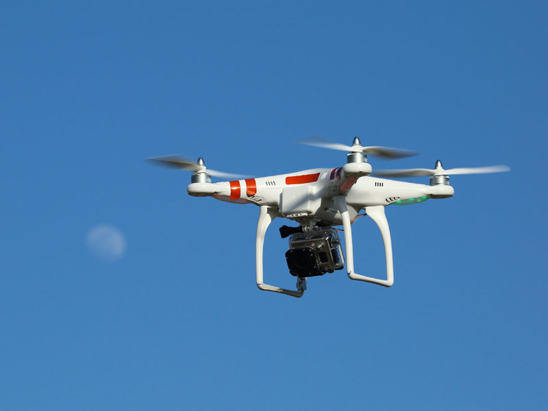 Летающие дроны фото dji phantom мы walkera x350 pro