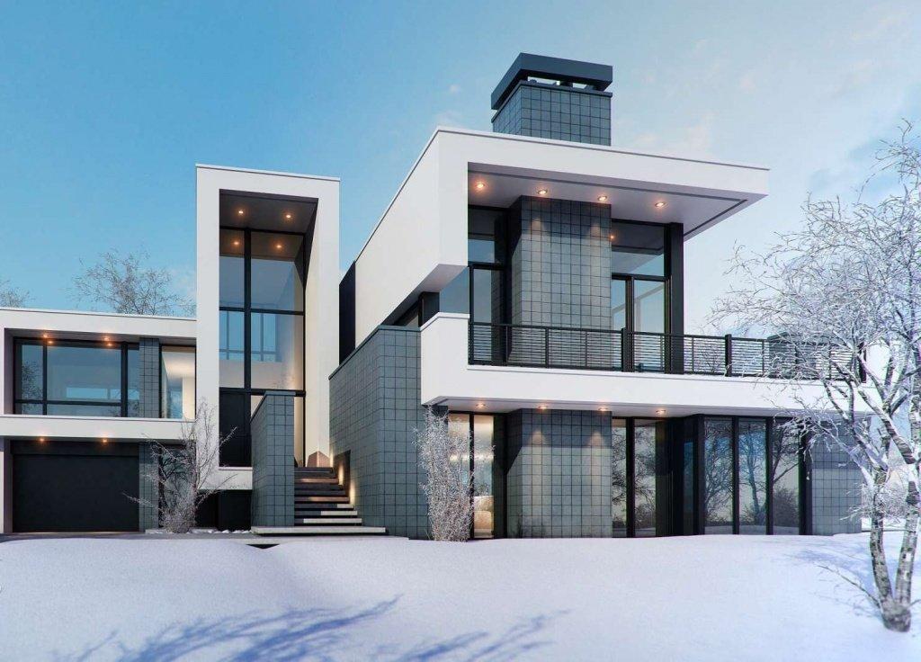 некоторым картинки домов конструктивизм что эта информация