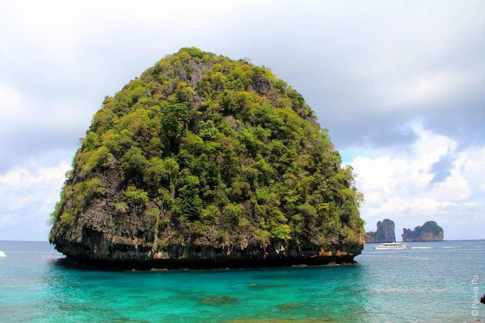 остров мая картинки