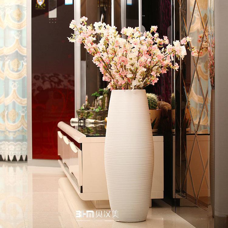 картинки напольные вазы с декором