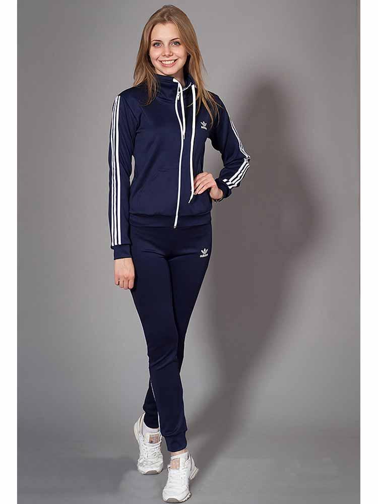 dbc7f37dfc0 « Молодежный спортивный костюм Карина цвет тёмно-синий с белым» — карточка  пользователя karinavalen в Яндекс.Коллекциях