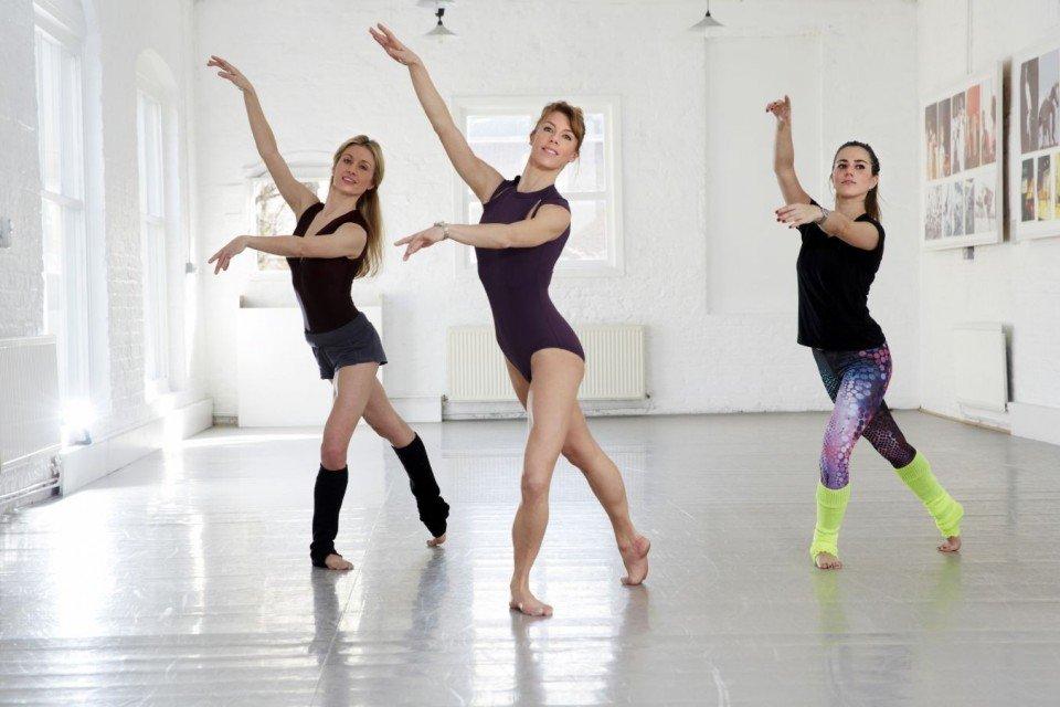 относится ветеринарии, балетные направления в фитнесе время