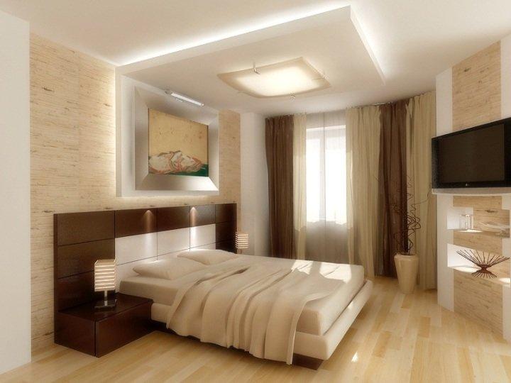 Если вы серьезно взялись за дизайн спальни, тогда обязательно применяйте все нижеописанные рекомендации. Остерегайтесь...