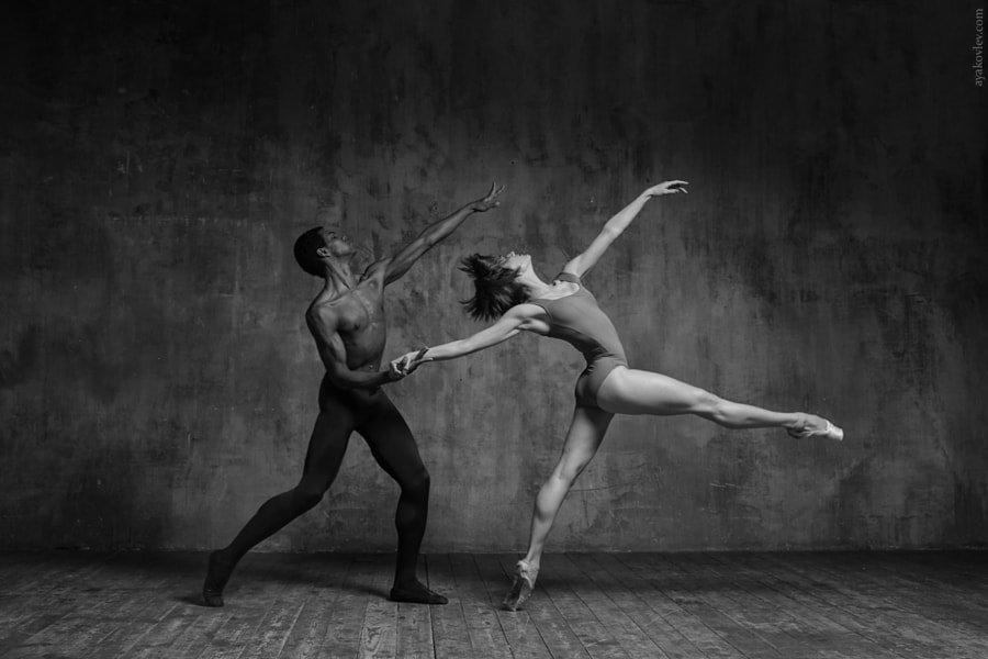 Алла сигалова голая балерина совсем
