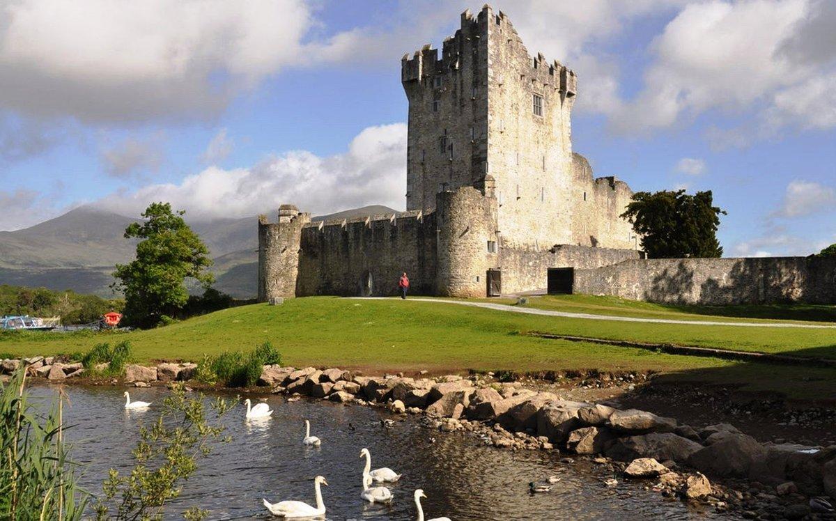 Килларни ирландия фото