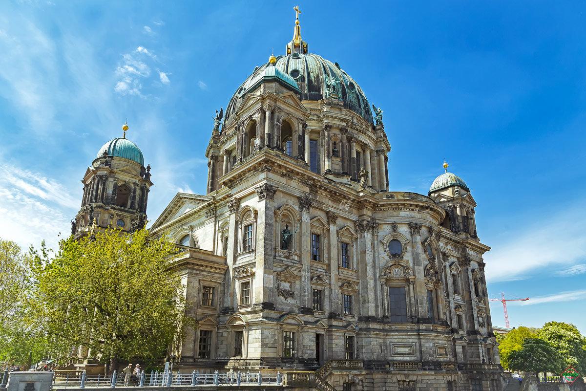 Картинки церкви в германии