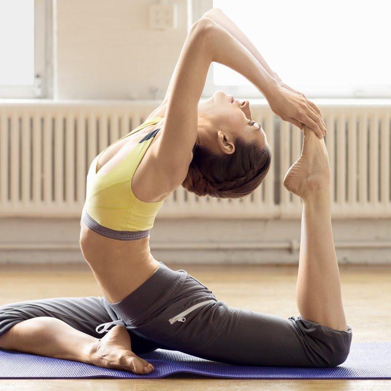 Картинки самых легких упражнений