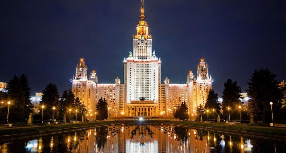 Как развивалась и росла Москва  Персональный блог Stan1