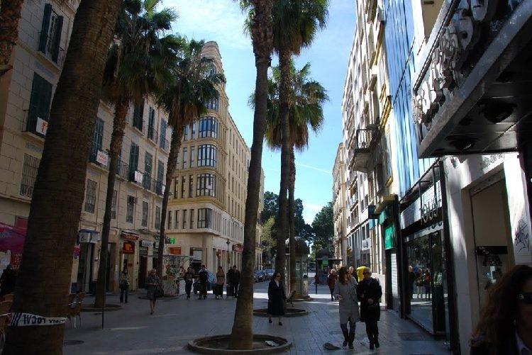 Испания малага знакомства