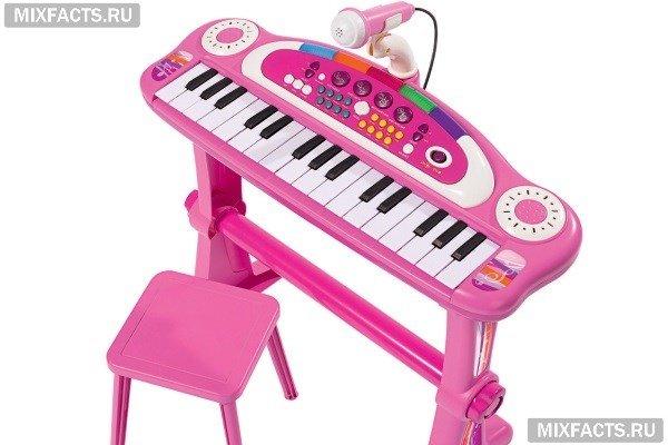 игрушки для девочек 8 лет картинки