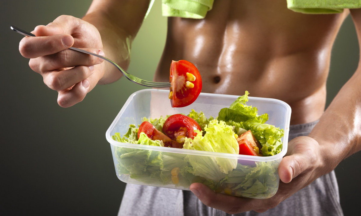 подготовка организма для похудения