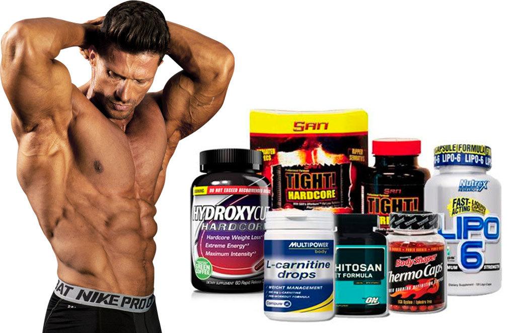 Спортивное лекарство для похудения