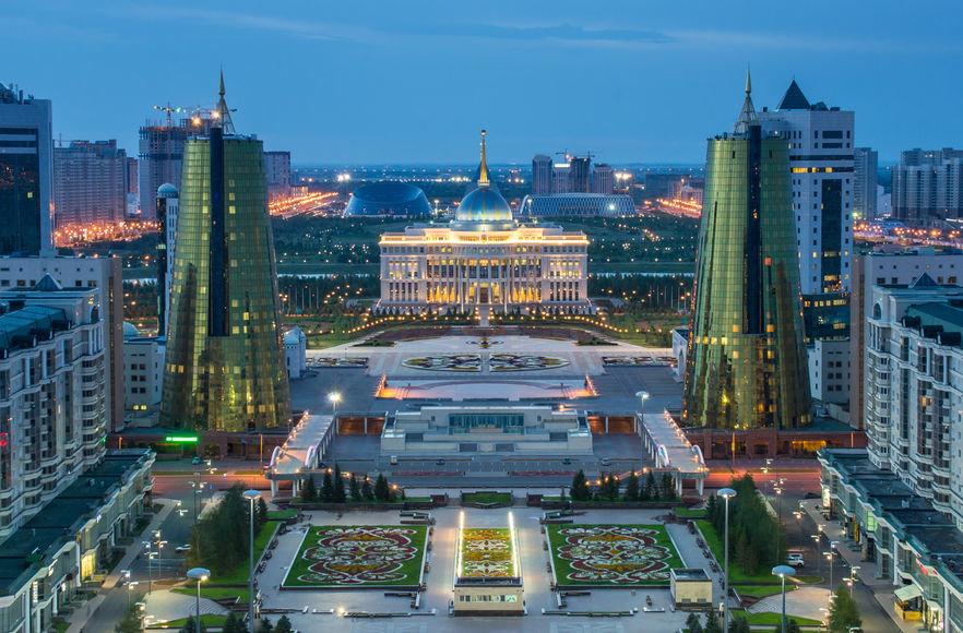 Картинки из казахстана