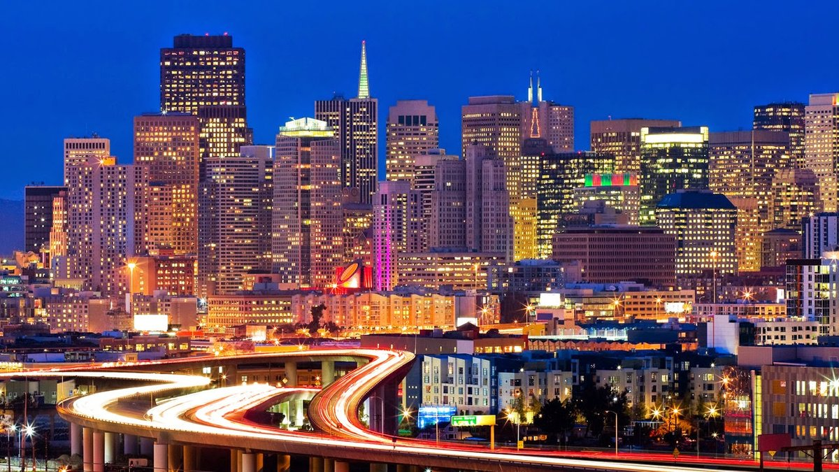 the best places i love to visit in san francisco