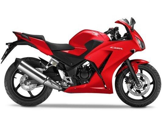Хонда 2017 модельный ряд мотоциклов