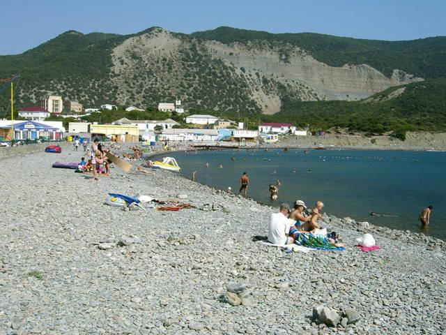 Большой утриш нудиский пляж фото