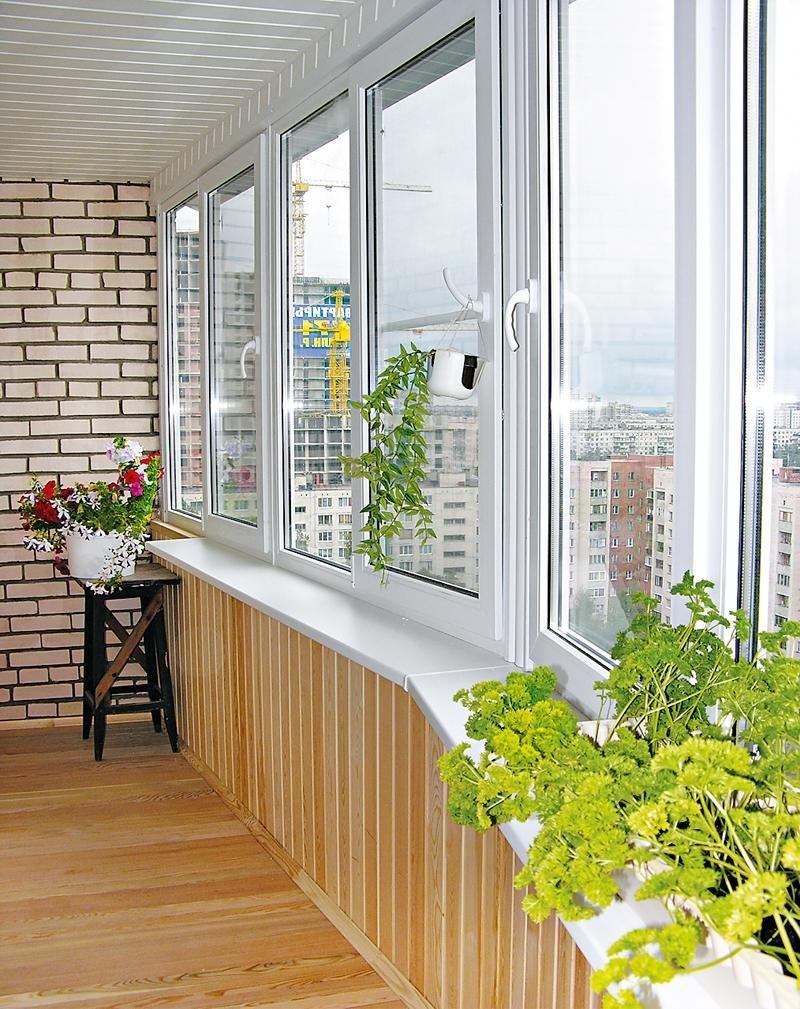 """Декорирование балкона своими руками отличненько"""" - карточка ."""